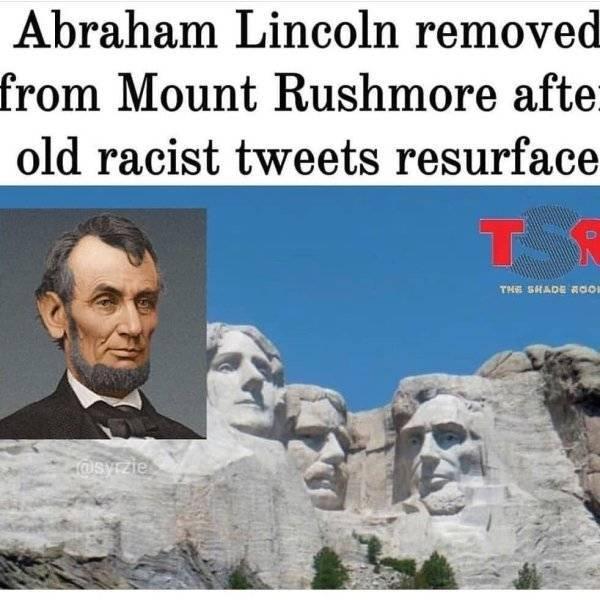 Fake History Is Funny (24 pics)