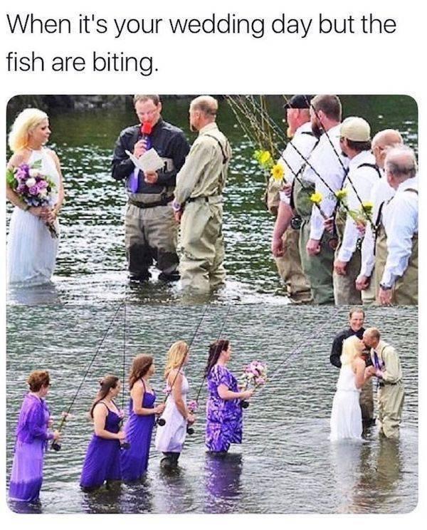 Fishing Memes (25 pics)