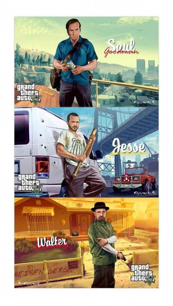 Pictures For Gamers (58 pics)