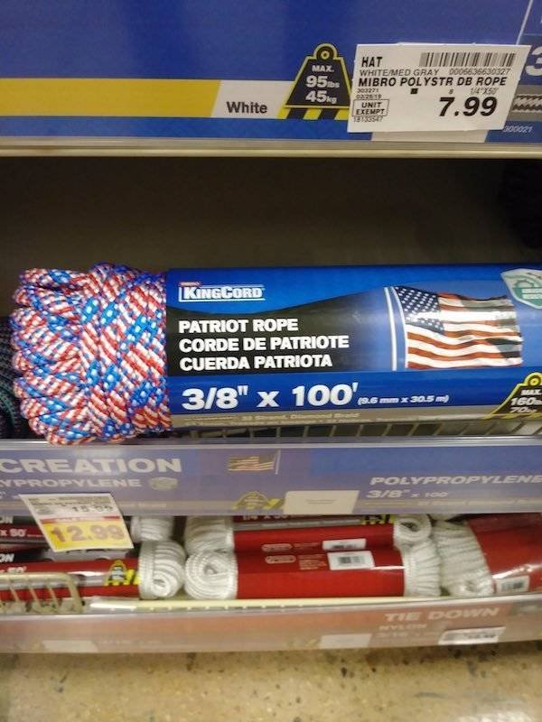 Welcome To The USA (44 pics)