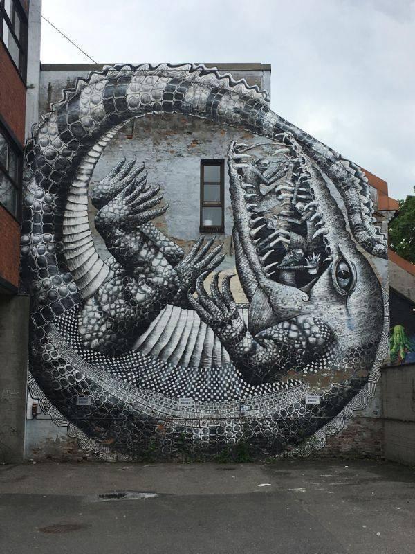Street Art Fun (26 pics)