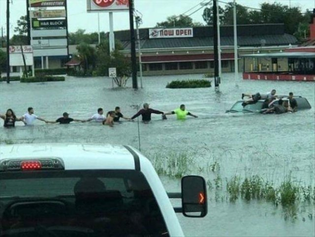 Faith In Humanity Restored (30 pics)
