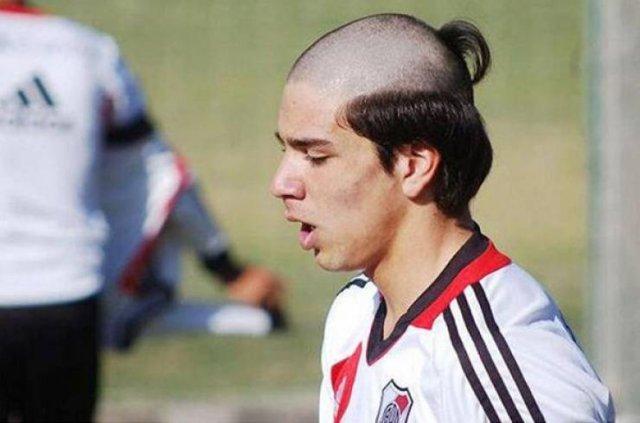 Funny Haircuts (35 pics)