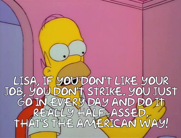 The Best Of Homer Simpson (30 pics)