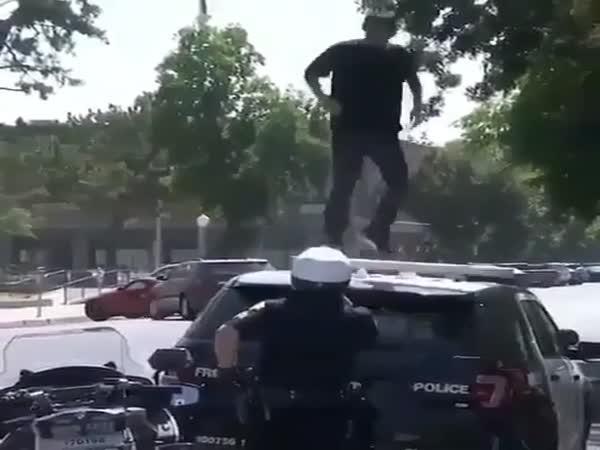 Idiots... Idiots Everywhere...