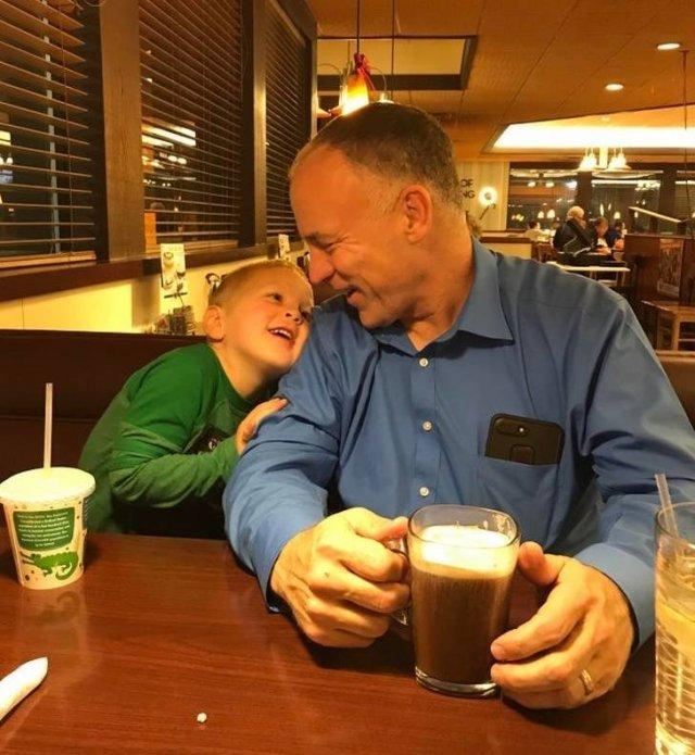 Cool Dads (15 pics)
