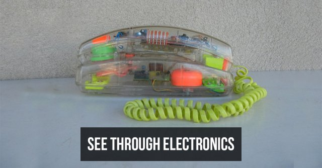 The Coolest Things From 10+ Years Ago That People Want Back (20 pics)