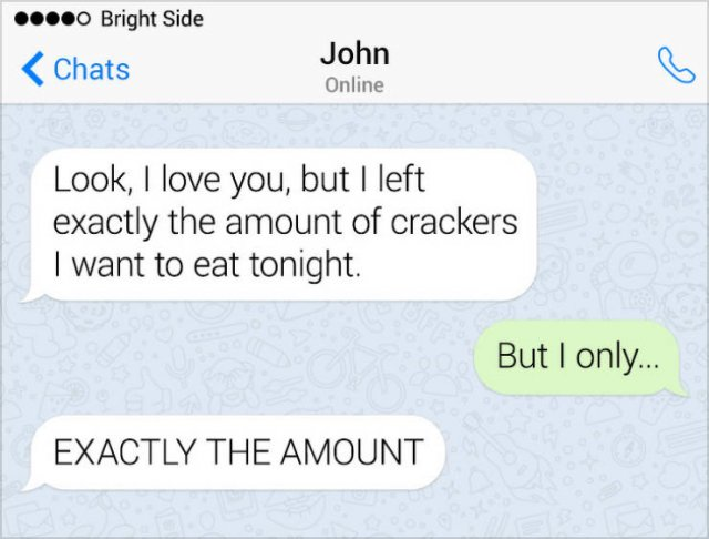 Texting Is Not Easy In Relationships (20 pics)