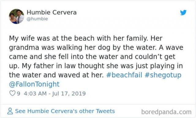 Beach Fails (31 pics)