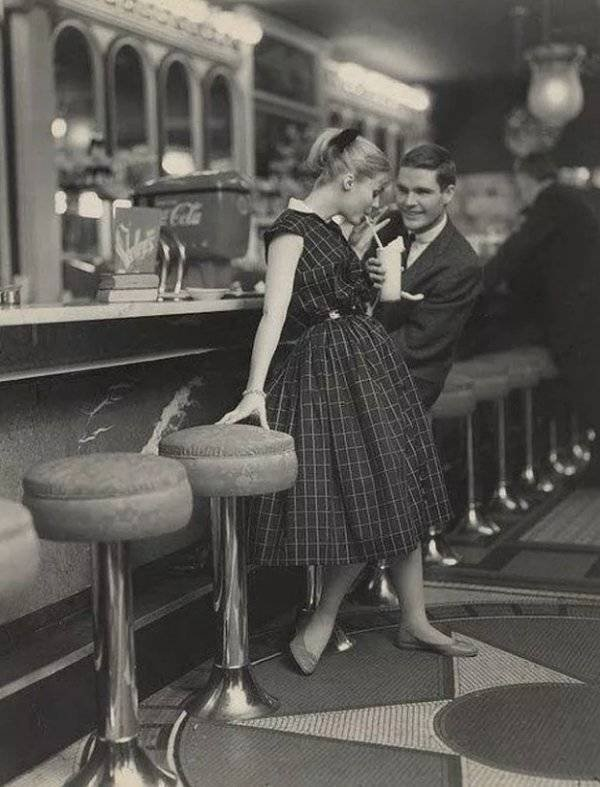 Awesome Vintage Photos (37 pics)