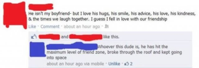 Welcome To Friendzone (26 pics)