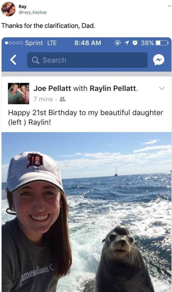 Social Media Will Tell Everyone What You Did Yesterday (22 pics)