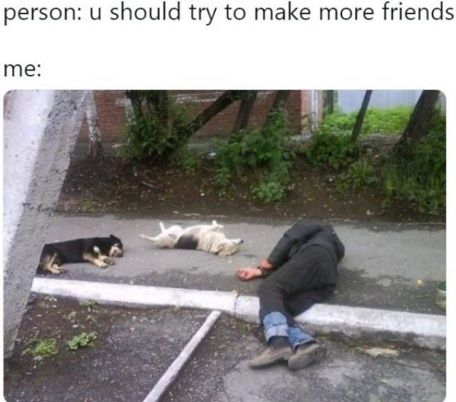 Memes For Those Who Hate Other People (21 pics)