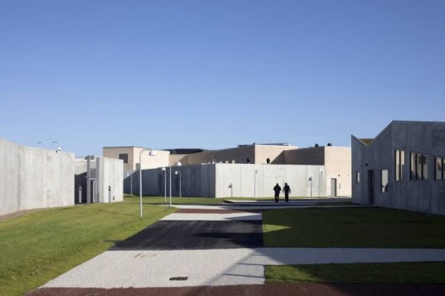 Danish prison, Storstrøm, Is Better Than Most Motels (24 pics)