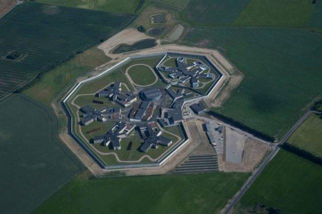 Danish prison, Storstrøm, Is Better Than Most Motels (24 pics)