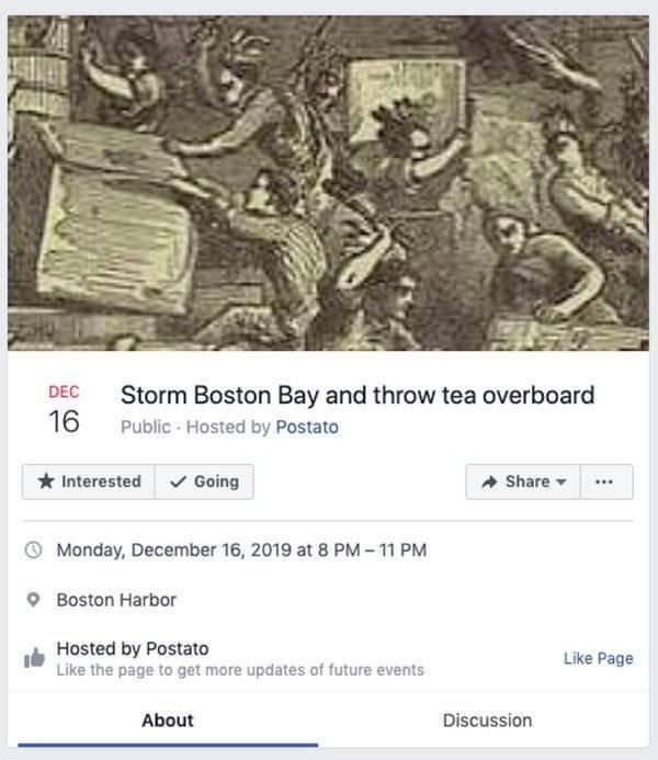 Let's Storm Something (17 pics)