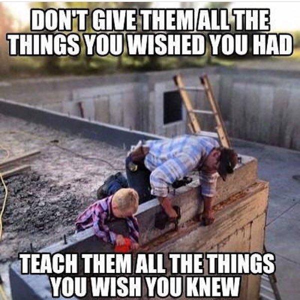 Construction Memes (32 pics)