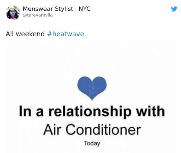 Heatwave Makes People Creative (29 pics)