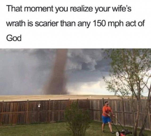 Marriage Memes (32 pics)