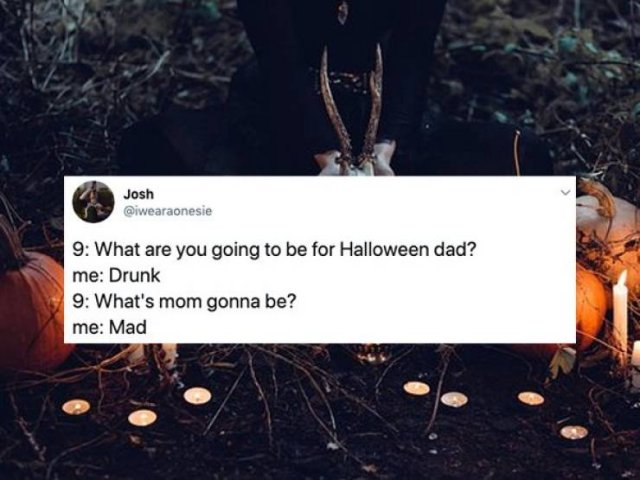 It's Not Easy To Be A Dad (27 pics)