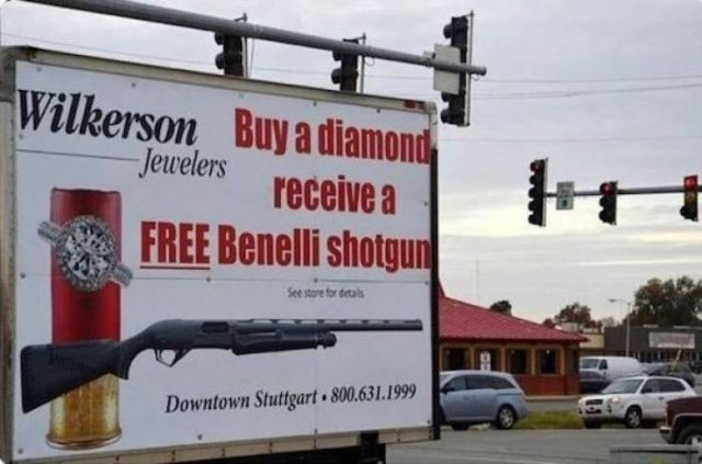 Only In The USA (43 pics)