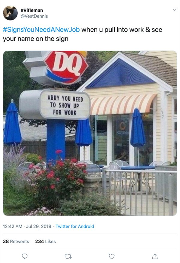 Signs You Need A New Job (26 pics)