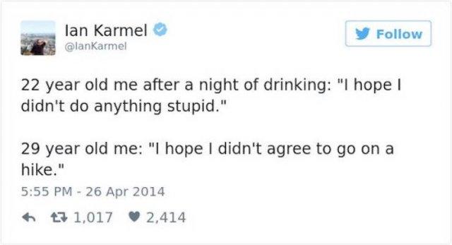 Drunk Memes (27 pics)