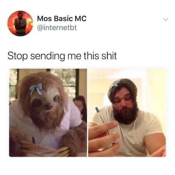 Stop Sending Me This (21 pics)