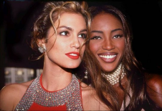 What Celebs Have Been Doing At The End Of The Last Century (24 pics)
