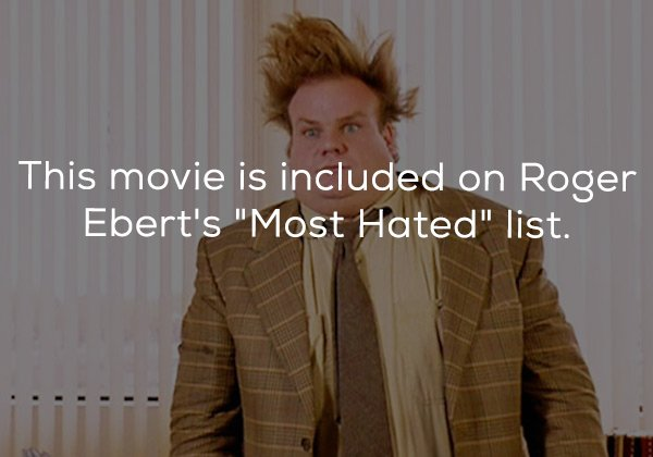 Tommy Boy Facts (20 pics)