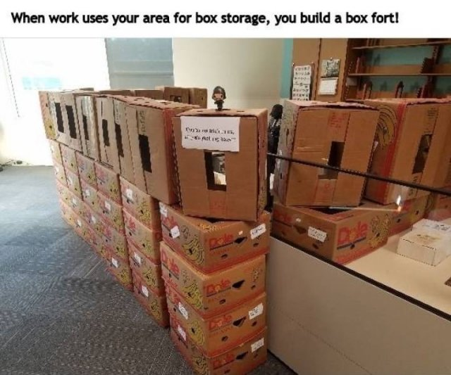 These People Definitely Love Their Job (34 pics)