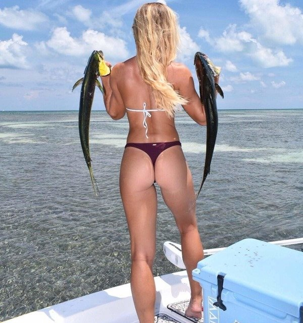 Gone Fishing (45 pics)