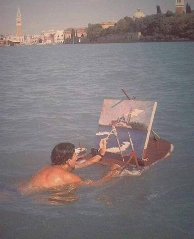 Very Interesting Photos From The Past (21 pics)