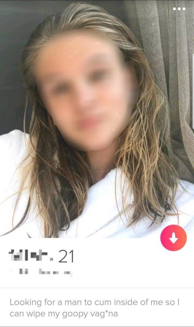 Shocking Tinder (63 pics)