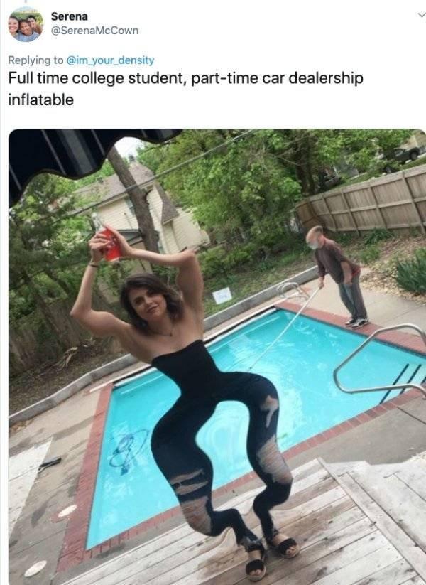 Stupid Photos People Never Delete (25 pics)