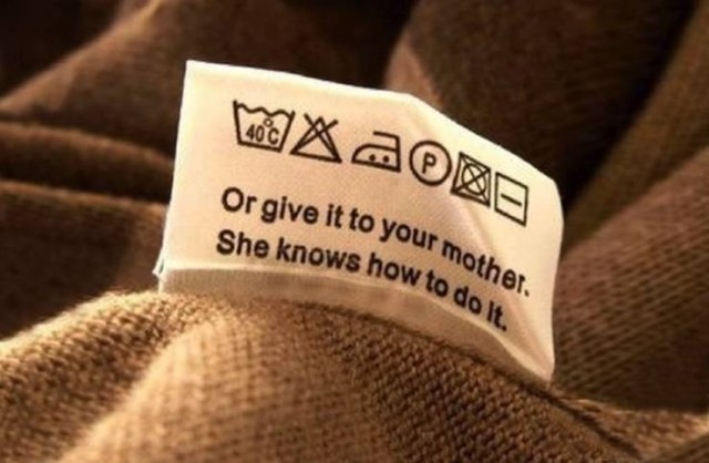 Funny Labels And Instructions (20 pics)