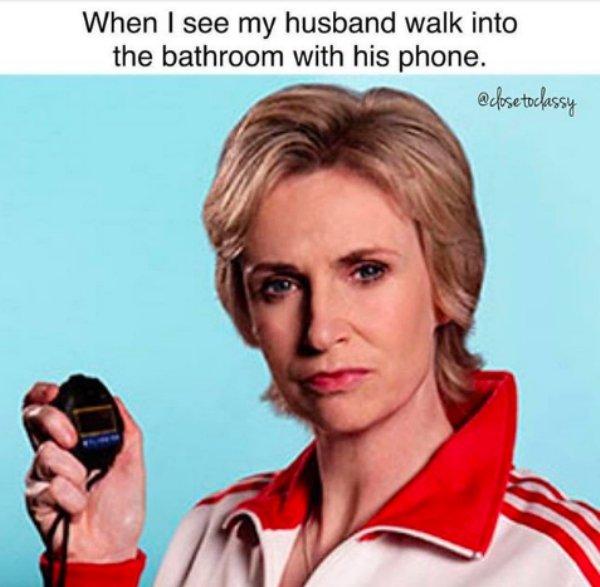 Married Life Memes (33 pics)