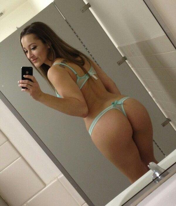Rearview Is The Best View (50 pics)