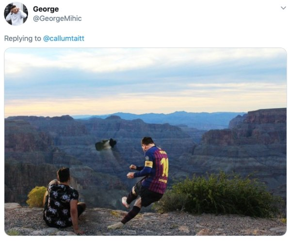 One Guy Asked The Internet To Remove His Ex From A Photo. And You Know What Happened Next (19 pics)