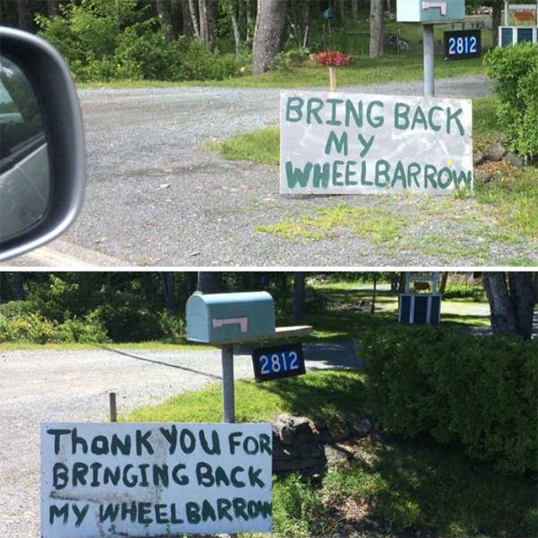 You Know You In Canada When You See Something Like This (50 pics)