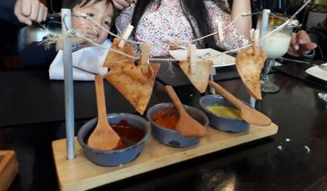 Interesting Ways To Serve Food (30 pics)