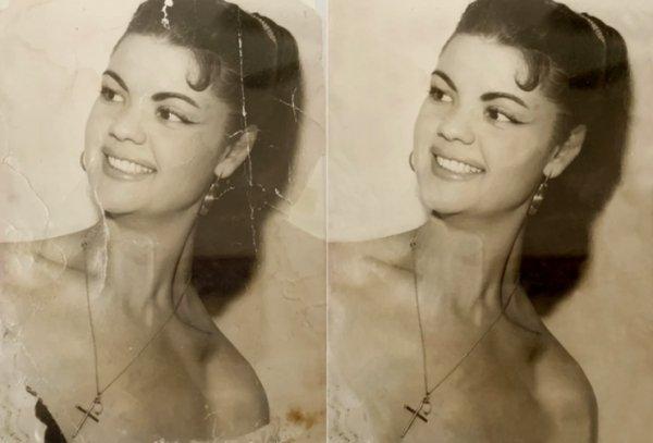 Old Photos Restored (36 pics)