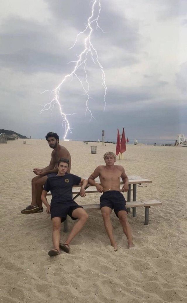 Perfectly Timed Photos (38 pics)