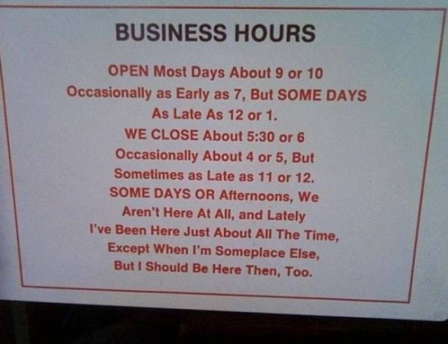 Signs From Tattoo Shops (24 pics)