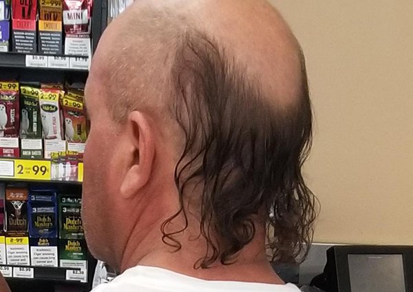 What's Wrong With Your Haircut? (34 pics)