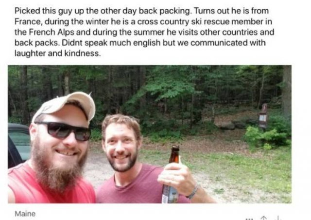 People Are Awesome (23 pics)