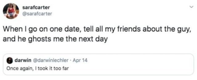 Memes About Being Single (30 pics)