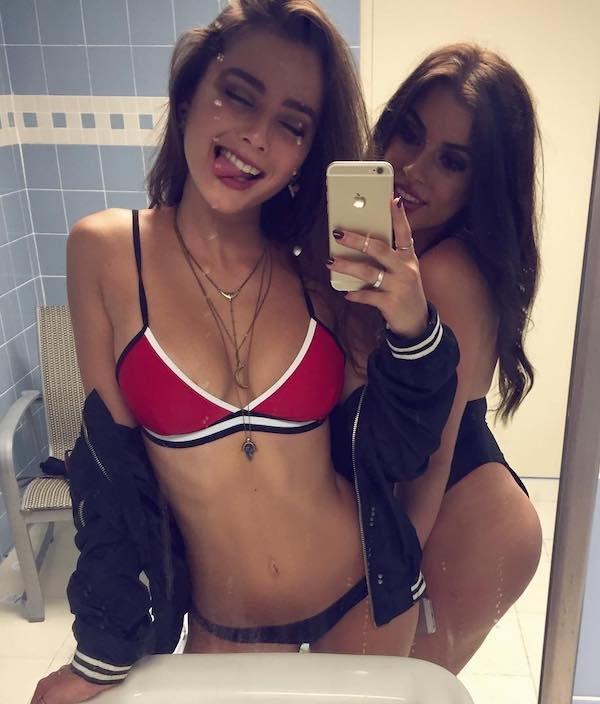 The Best Of Lingerie And Bikini (37 pics)