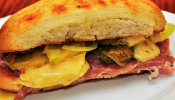 Most Popular Sandwiches From Different States (50 pics)