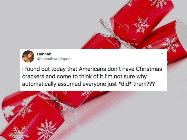 Things Non-Americans Don't Know About Americans (30 pics)